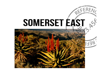 Somerset East